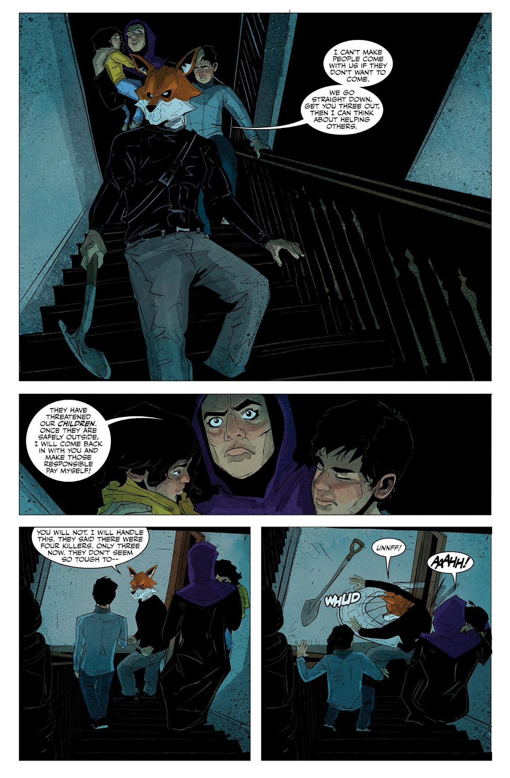 Sink issue 9 - Page 21