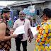 BTS Photos: Mike Ezuruonye, Tina Mba, Kenneth Okolie, others star in Peggy Ovire's Movie 'UFUOMA'