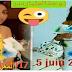 شوووهة بالفيديو : فانز حلا الترك يفضحون دنيا باطمة..أهدت لشقيقتها إيمان فستانا قديما و مستعملا في عيد ميلادها !
