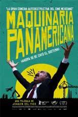 Maquinaria Panamericana (2016)