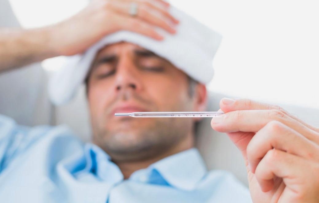 cara mengobati flu dengan langkah sederhana