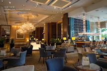 Holiday Inn Lounge