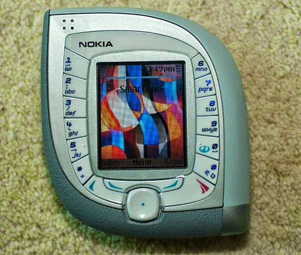 Nokia: os 6 celulares mais estranhos (ou não) lançados 3