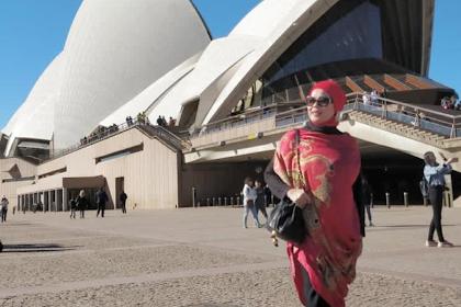 Cara Mengurus Visa Ke Australia