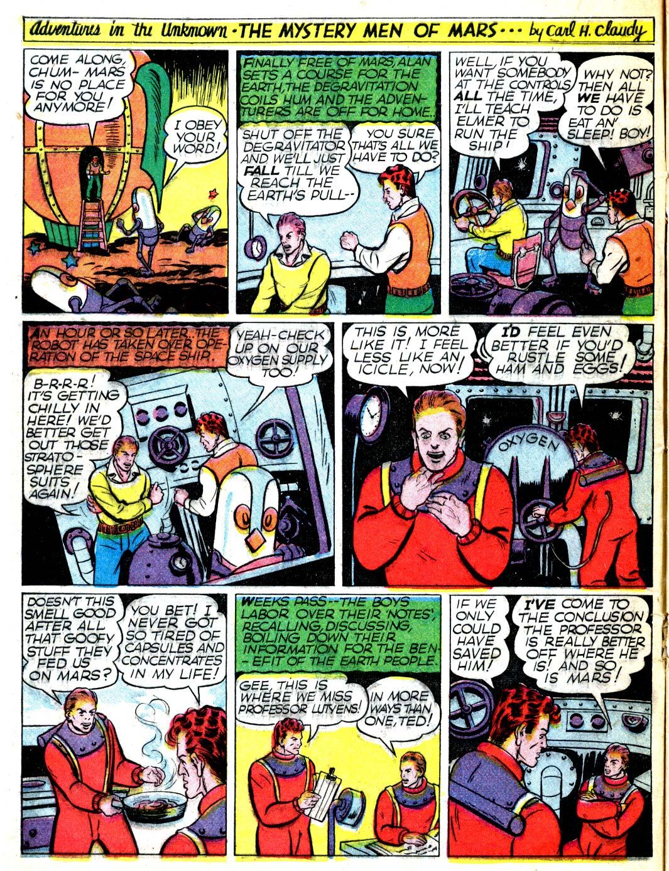 Read online All-American Comics (1939) comic -  Issue #6 - 30
