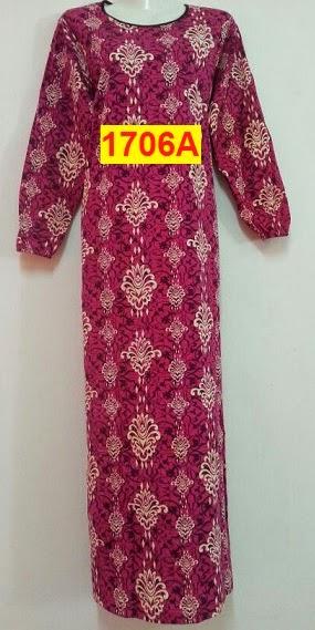 Baju Murah Muslimah Online Jubah Online Murah 2020 CDM25