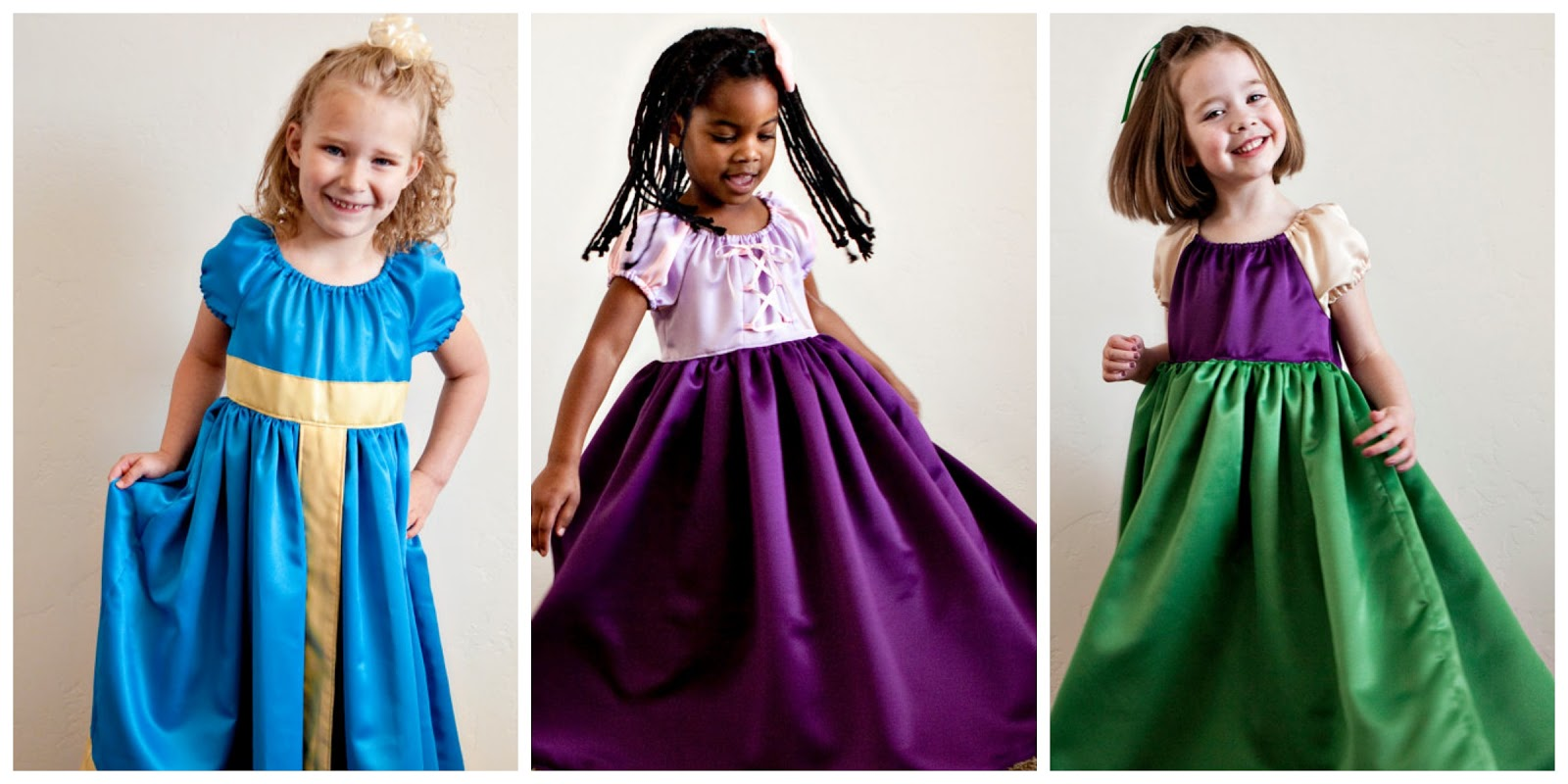 I Found The Wonderful A Princess Pea April Makes Dresses That Are Both Fabulous And Functional Dress For My Daughter S Sofia