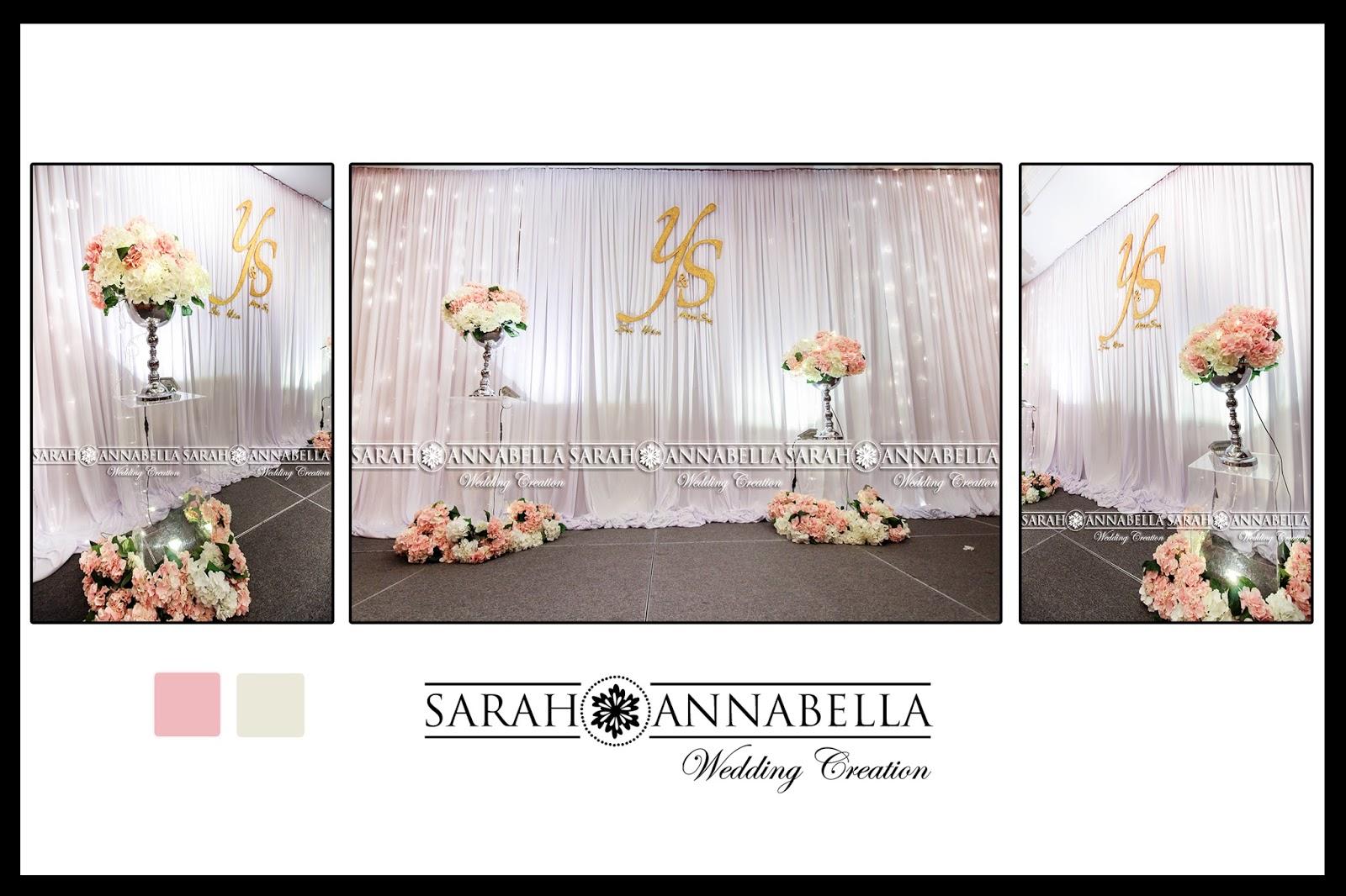 Sarah Annabella: See Yau & Moo See's Wedding Banquet