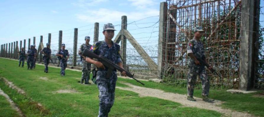 Pemerintah Myanmar Minta Militer Hancurkan Arakan Army