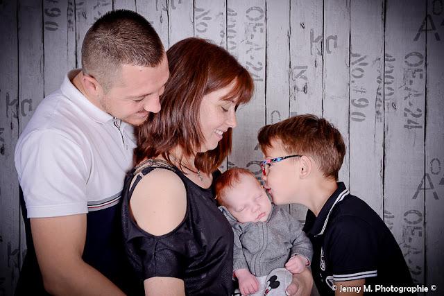 photographe bébé vendée 85 aizenay