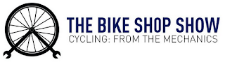 The Bike Shop Show logo