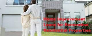 Home Loan Improvement, Loan Zone