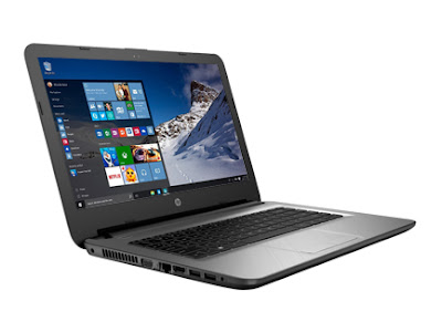 Laptop gaming murah harga 5 jutaan HP 14-AC139TX