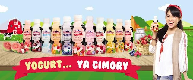 Lowongan Kerja - PT Cisarua Mountain Dairy (CIMORY)
