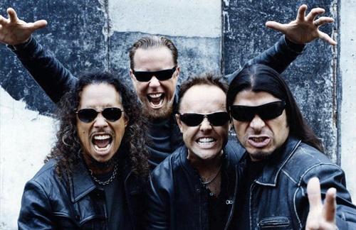 Metallica - Midis