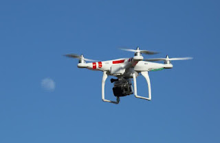 Drone Murah Xiomi Cuma Rp1,4 Juta