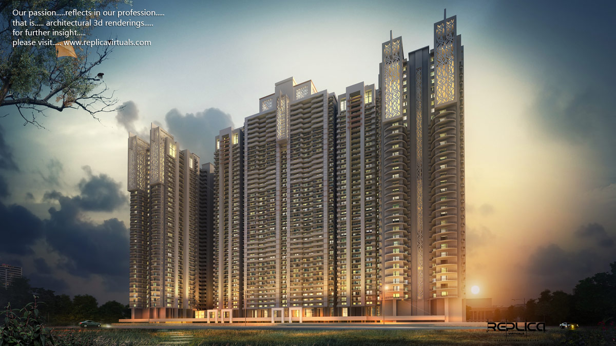 Visualization Within Architectural Visualization Company In India