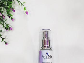 Fennelle Envious Beauty Serum Kecantikan Dari Habbatus Sauda