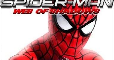 spiderman web of shadows pc utorrent - YouTube