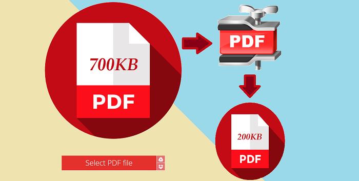 Cara Mengecilkan File PDF Supaya Tidak Lebih dari 200KB