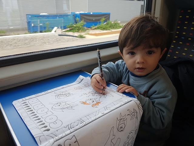 Viagens com Filhos - Como driblar os comportamentos difíceis durante a viagem