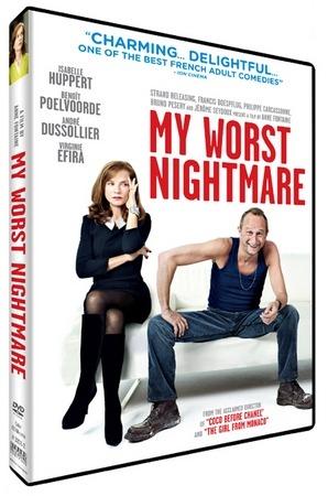 My worst nightmare (2011) ταινιες online seires xrysoi greek subs