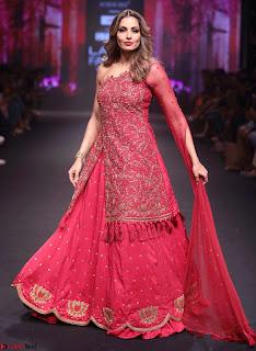 Lakme Fashion Week 2018 Bollywood Celebs at Lakme Fashion Week 2018