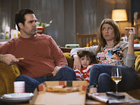 Sharon Horgan and Rob Delaney in Catastrophe Season 3 (5)