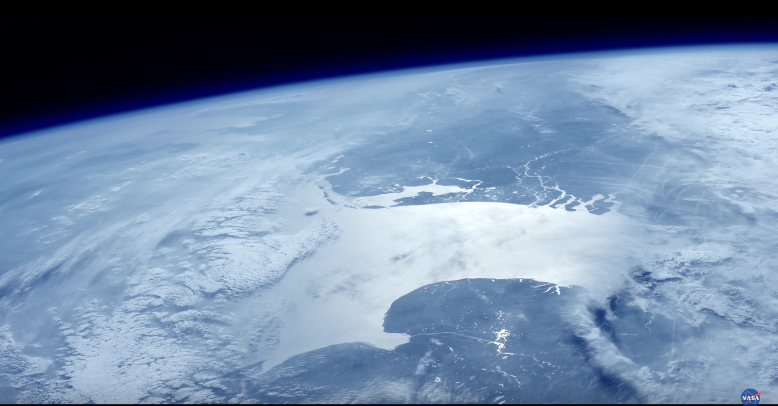 Ultra High Definition Video of Earth From Space Is So Beautiful It'll Change Your Perspective