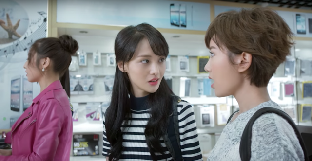 A Smile is Beautiful episode 1 recap