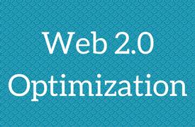 web 2.0 optimization