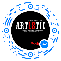 www.artistic18.co.id