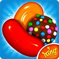 Candy Crush Saga v1.78.0.8 MOD Apk
