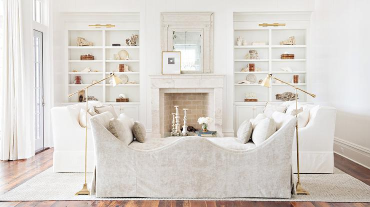 LIVING ROOM LOVE South Shore Decorating Blog