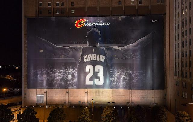 """Nike disfruta de su venganza: """"Tan sólo es un chico de Ohio"""""""