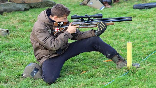 O que é o HFT (Hunter Field Target)?