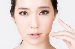 Kulit Putih Mulus Wanita Korea Langkah Perawatan secara Alami