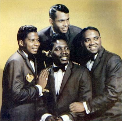 The Drifters / Come On Over to My Place