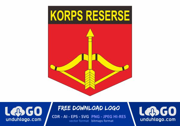 Logo Korps Reserse