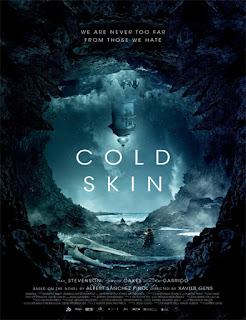 Cold Skin (La piel fría) (2017)