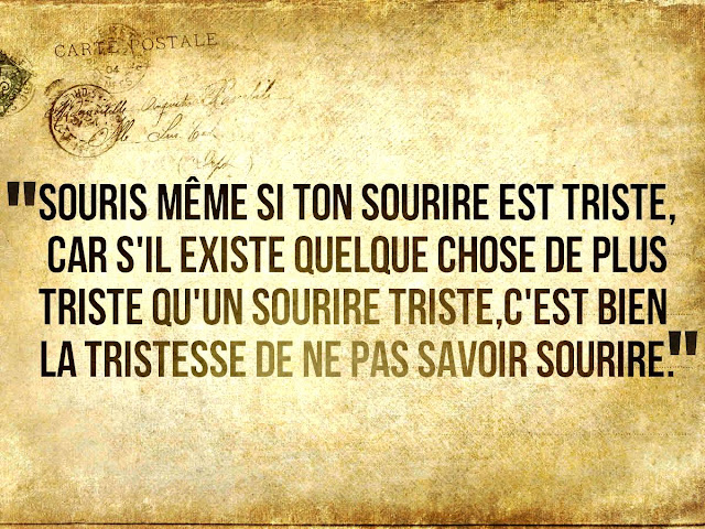 Phrase Triste Citation Et Proverbe