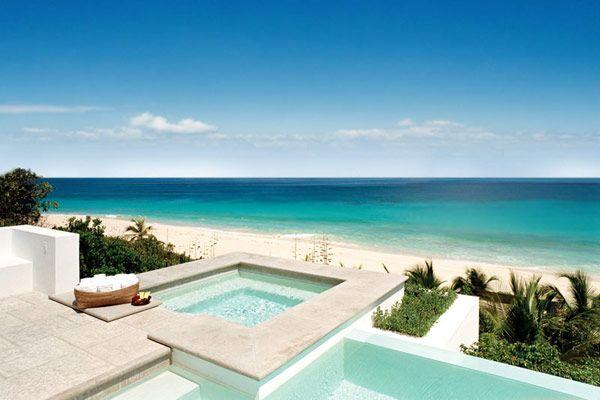 Long Bay Sea Villas