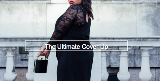 The Ultimate Cover Up – @MyShimmy #holidayoutfit