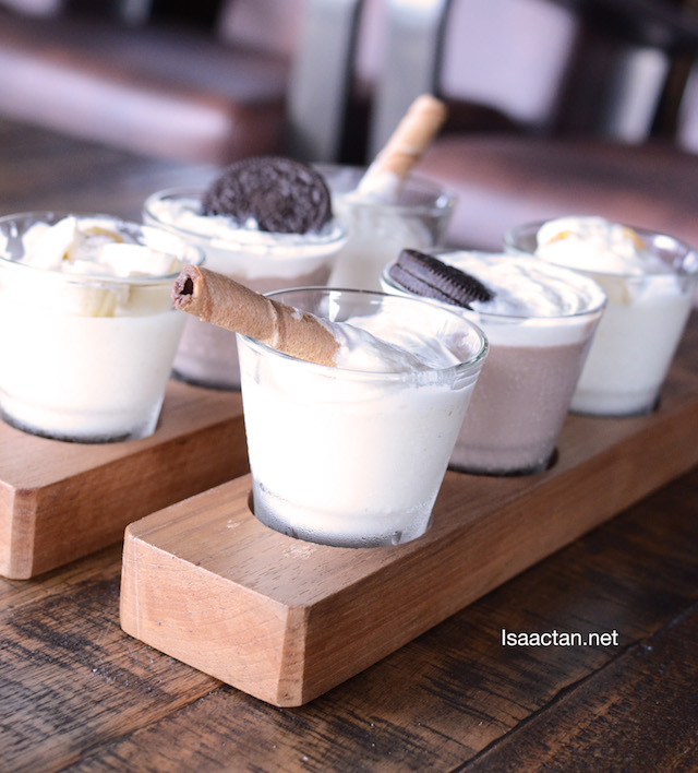 Byblos Dessert (RM 16)