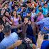 """Nayib Bukele convoca a sus seguidores a protestar ante el TSE por """"posible fraude"""""""