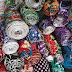 Lô 544Kg vải cây thun atiway, thun cóc may đồ bộ tại Tp. Hồ Chí Minh