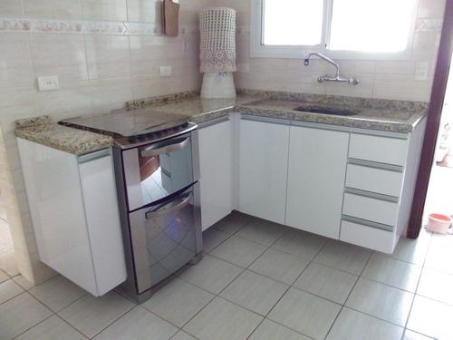 Armario de microondas e forno - Armario para microondas ...
