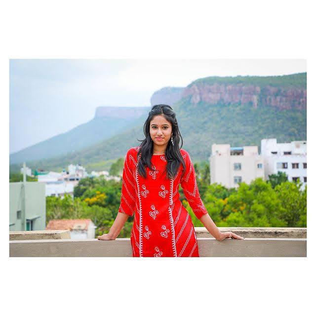 Neha Chowdary 20