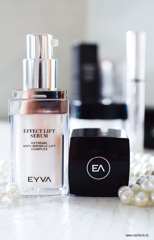 Eyva Effect Lift Serum, Review, Creme mit Schlangengift