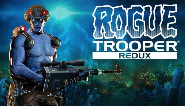 ROGUE TROOPER REDUX TÉLÉCHARGEMENT GRATUIT